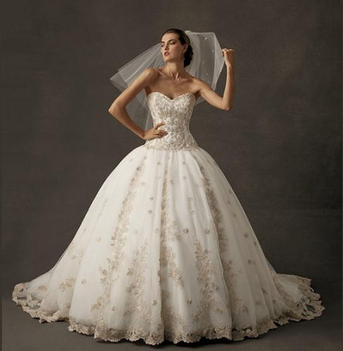 Sell Your Wedding Gown
