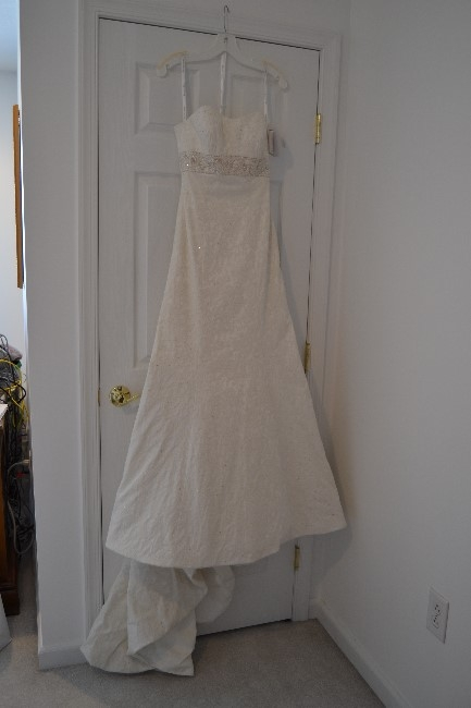 Pennsylvania never worn oleg cassini collection sizes for How to sell wedding dress never worn
