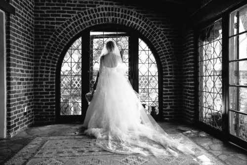Vera Wang Odette Wedding Dress Size