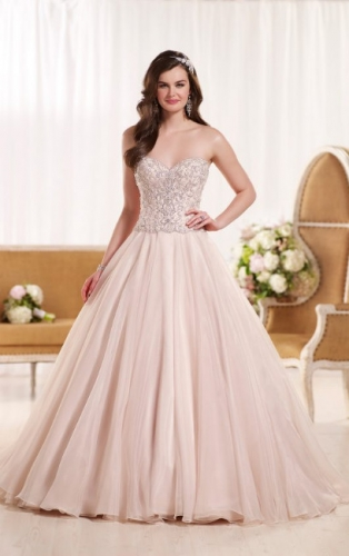 Essence of Australia Ballgown