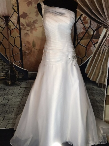Brand New Gown - Only $325!