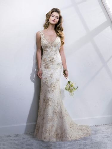 Sottero and Midgley gown - Size 6