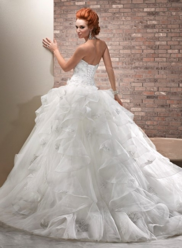 New With Tags Maggie Sottero
