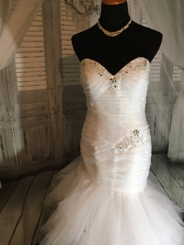 Sell My Wedding Dress - Buy or Sell Your Wedding Dress Online